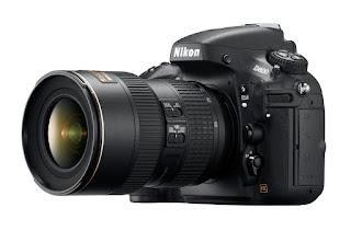 full frame camera, autofocus camera, lens