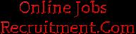 Free Job Alert:Online Jobs Recruitment:Govt & Private Jobs Vacancy 2015