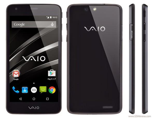 fitur VAIO Phone, harga VAIO Phone, kelebihan VAIO Phone, spesifikasi VAIO Phone, VAIO Phone, VAIO Phone diluncurkan