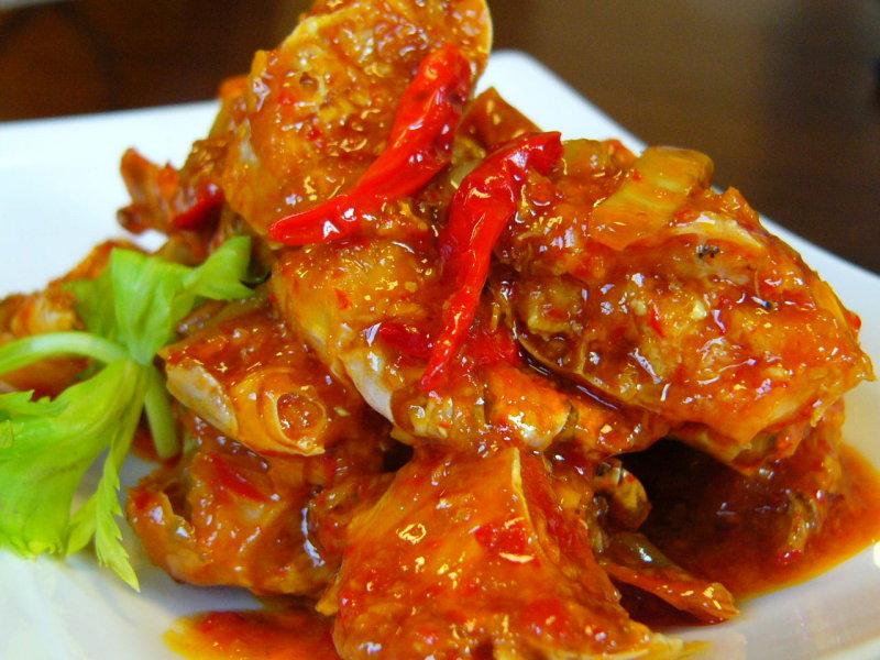 Resep Masakan Indonesia Bahan Dasar Tempe