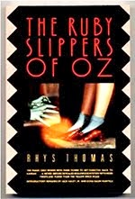 Ruby Slippers of Oz