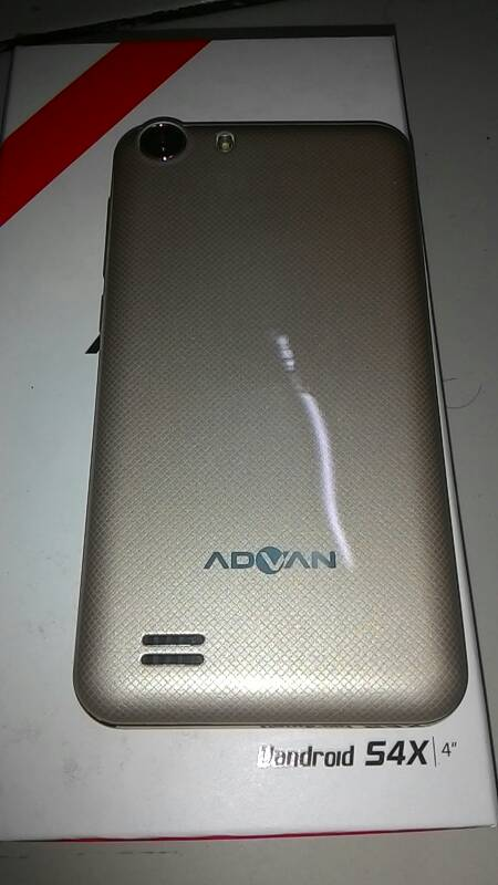 Stock Rom Advan S4X | All Firmware Download