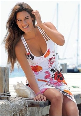 latest Beach dresses summer fashion