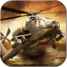 Download Gunship Battle: Helicopter 3D 2.1.6