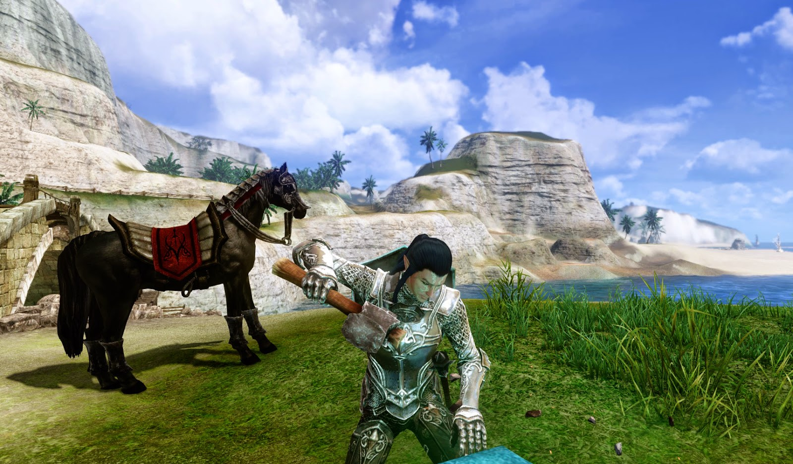 archeage how to create bound hereafter stone
