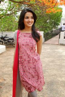 Actress Jasmin Bhasin Picture Gallery at Dil Kabaddi Opening  9