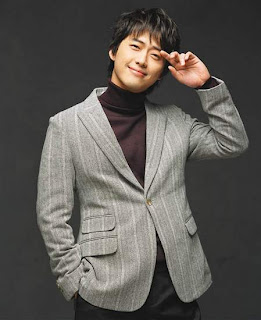 Foto Nam Goong Min