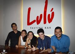 Lulú Live Sessions presenta, este Lunes 15 de Febrero 2016 - 9:00PM: