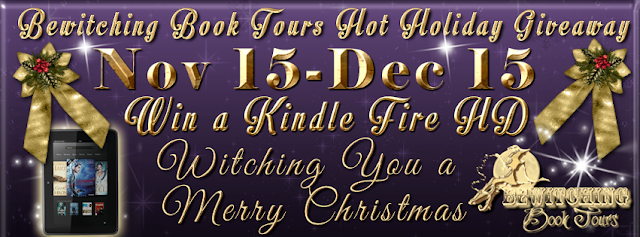 Bewitching Book Tours Hot Holiday