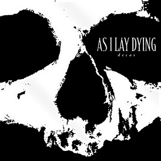 As I Lay Dying - From Shapeless To Breakable
