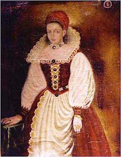 Erzsebeth o Ealasaid (Elizabeth) Bathory o Báthory
