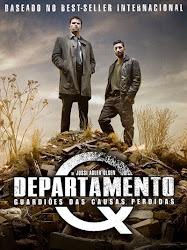 Baixar Filme Departamento Q: Guardiões das Causas Perdidas (Dublado) Online Gratis