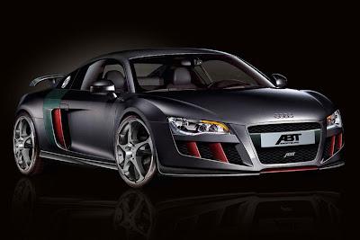 Audi on Audi R8 Wallpaper Black   Cool Car Wallpapers