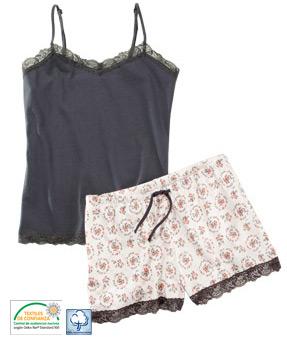 pijamas mujer barato de Lidl