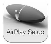 Air Play Setup