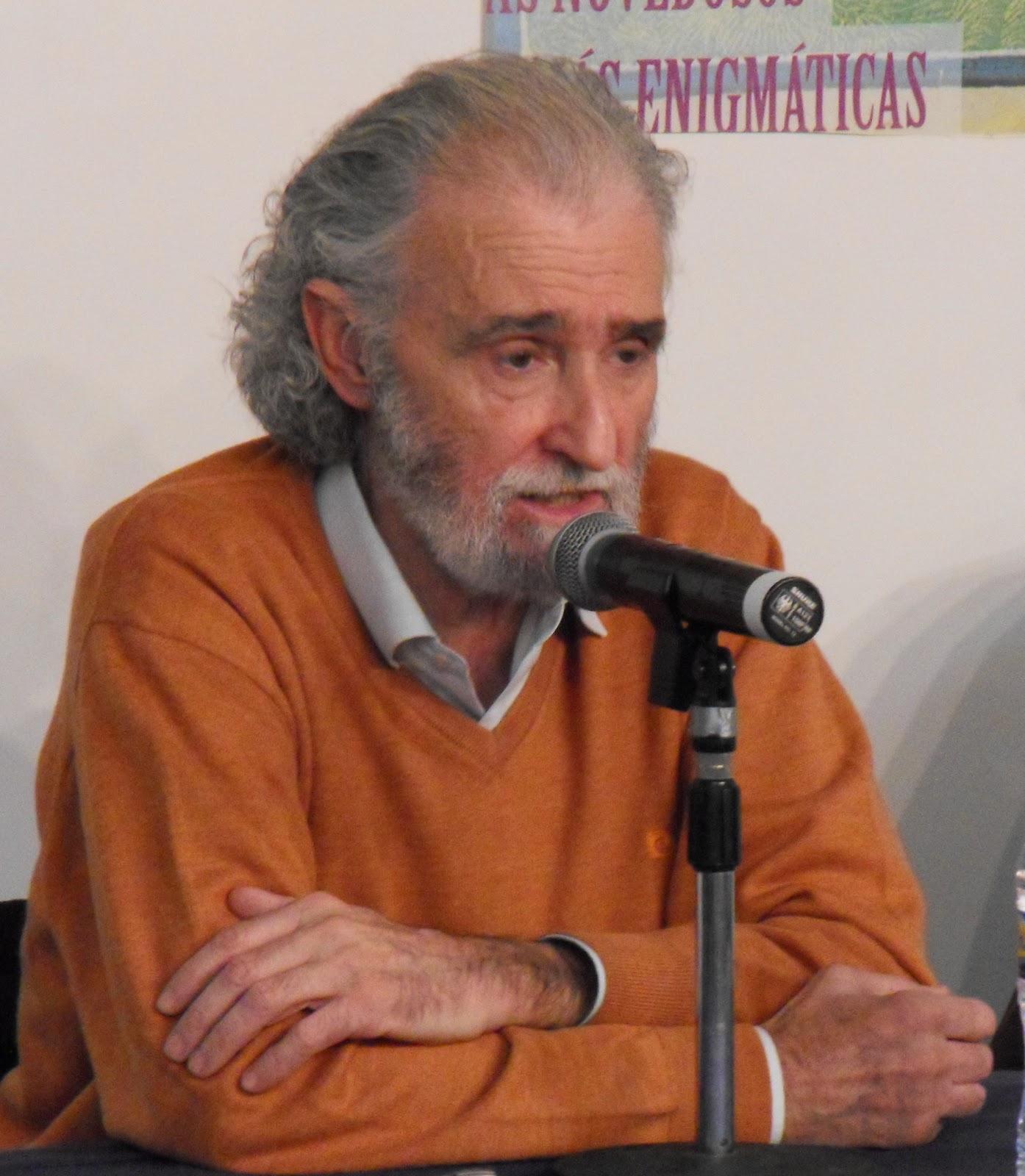 20 Ramiro Calle: El apego y el desapego. Sergio No comments