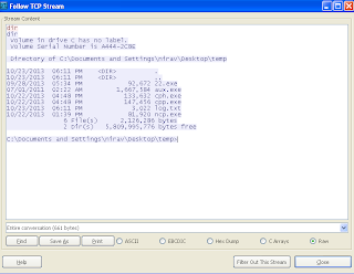 netcat-capture-traffic-using-wireshark