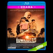 Lowriders (2016) BRRip 720p Audio Ingles 5.1 Subtitulada
