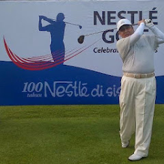 100 yrs Nestle Golf