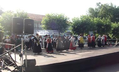 XXII Festival De Folclóre As Mariñas