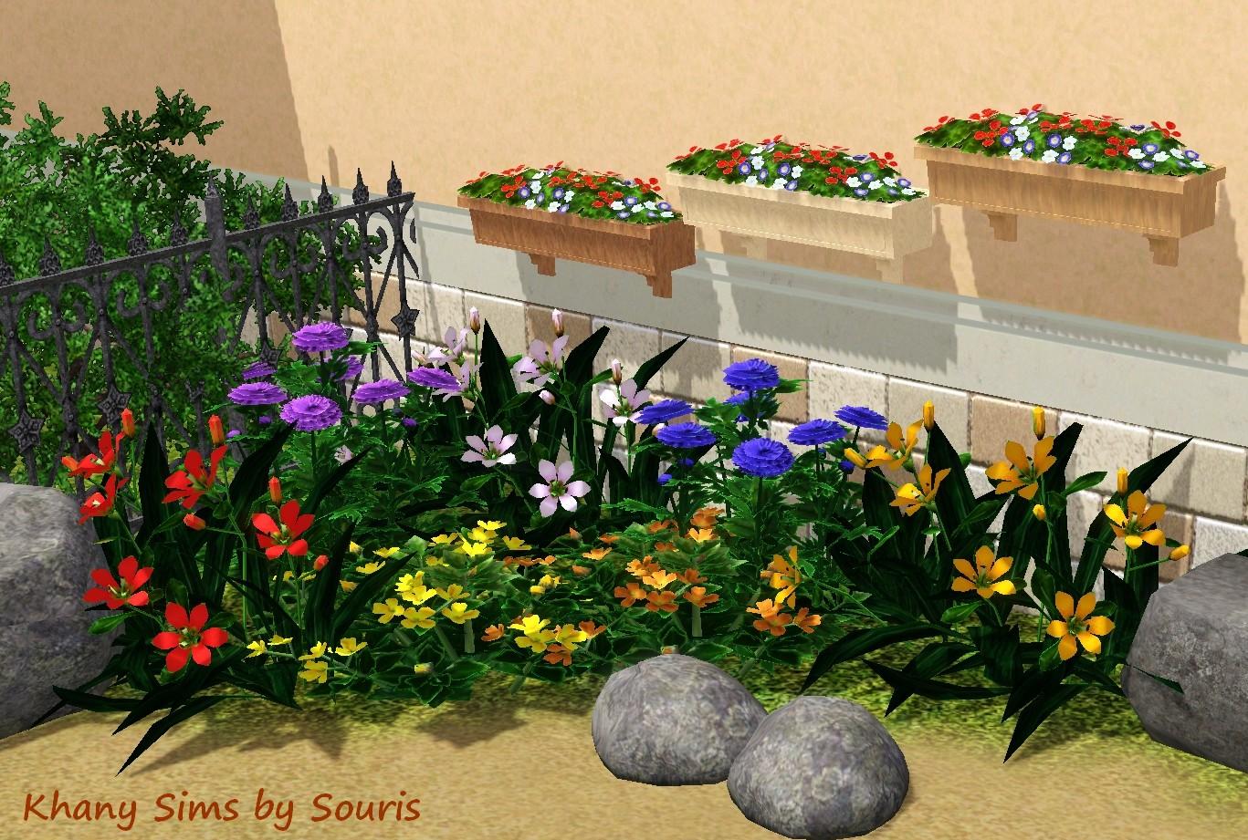 Sims3 sylvanes adult scene