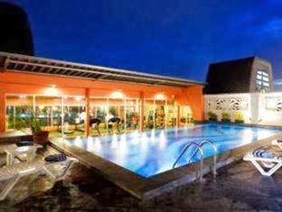 Arion Swiss-Belhotel Kemang