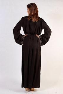 Arabian Abaya Styles Designs