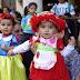 Desfile infantil del Carnaval alegró el Centro de Mérida