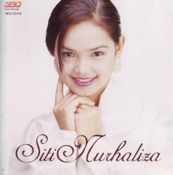 Siti Nurhaliza Album