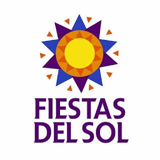 Fiestas del Sol 2015 Mexicali palenque e isla de las estrellas