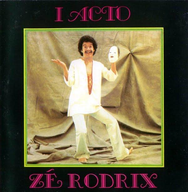 Zé Rodix