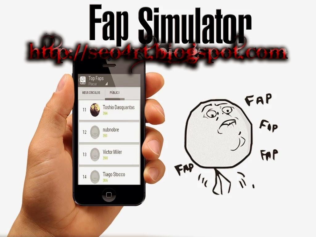 Download Game Fap Simulator v1.0 untuk Android