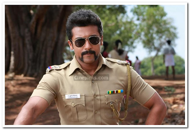 Surya's Singam Movie 1
