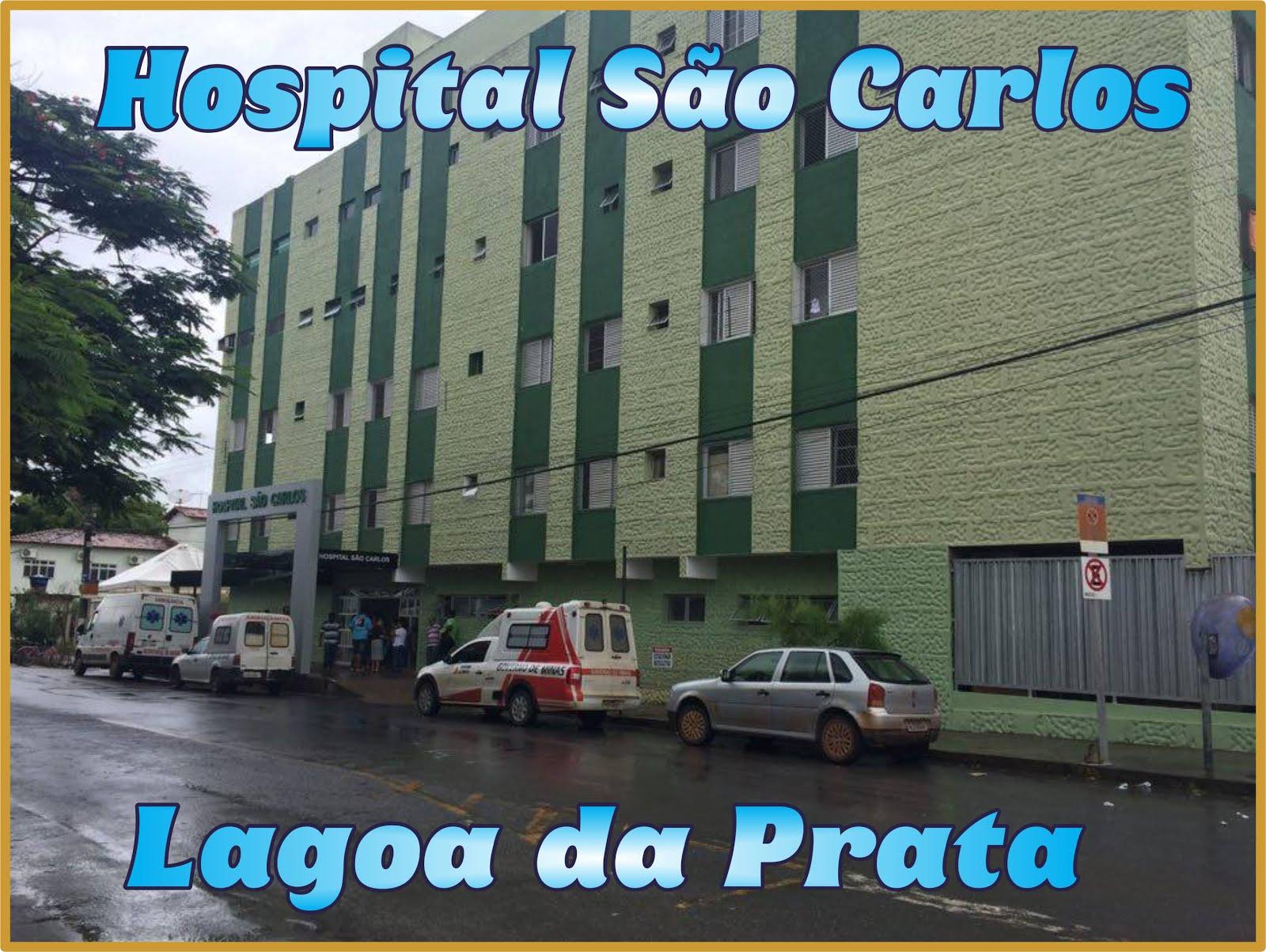 Hospital São Carlos - Fundação São Carlos