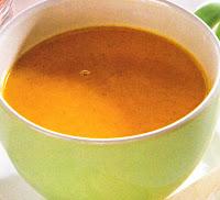 น้ำสลัดแครอท