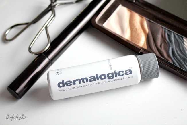 best makeup remover, how to remove makeup, dermalogica pre cleanse oil and wipes, review