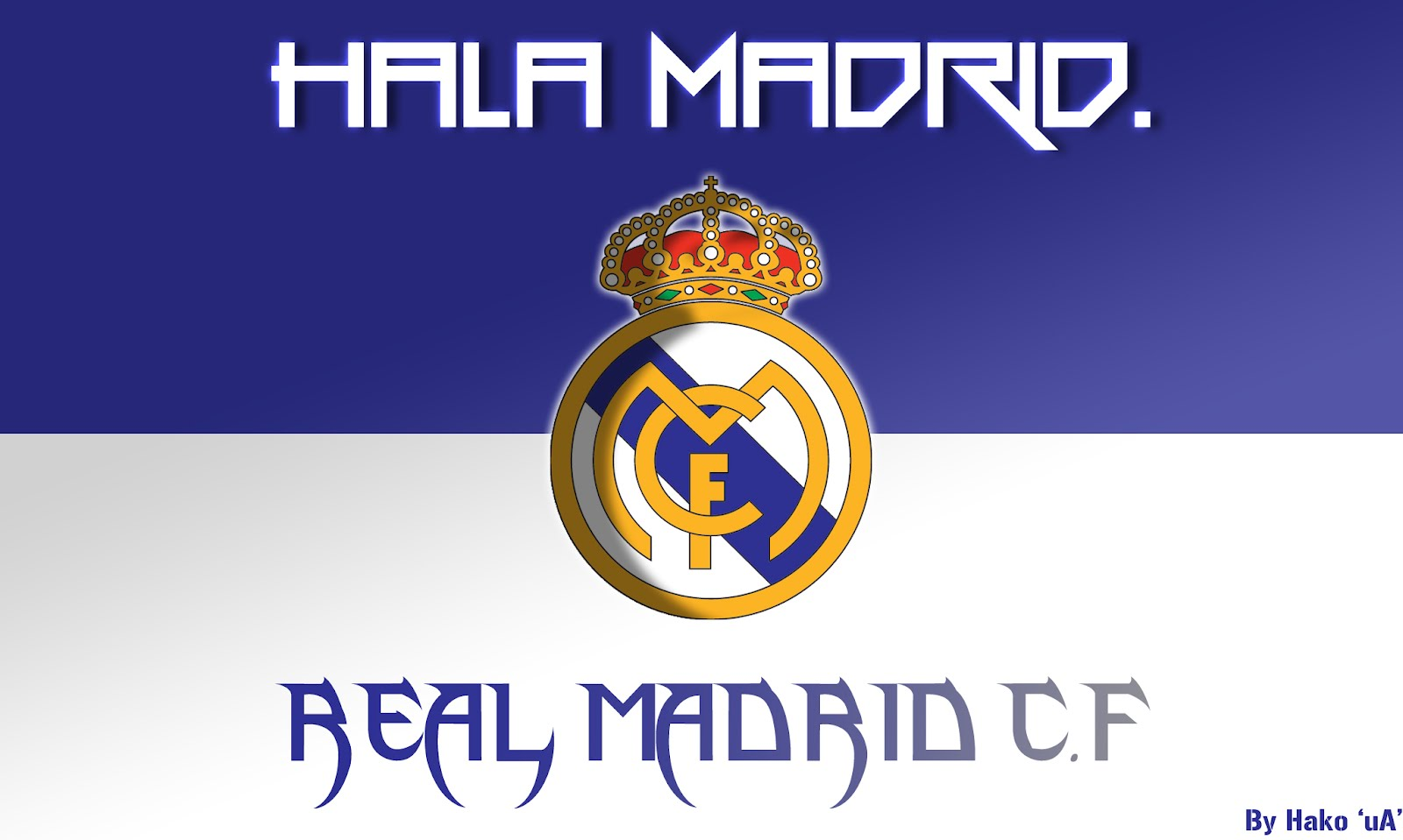 Real Madrid Logo 2013