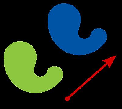 Что такое параллельный перенос и зачем он нужен? картинки параллельного переноса