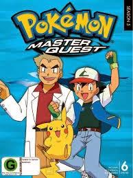 Xem Phim Bửu Bối Thần Kỳ Phần 5 - Pokemon Season 05
