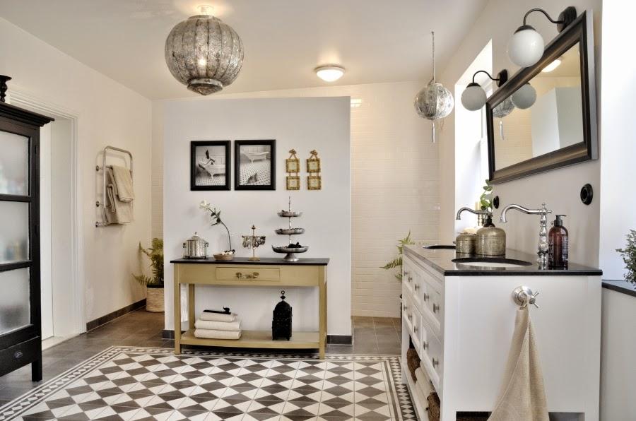 wystrój wnętrz, home decor, wnętrza, mieszkanie, dom, aranżacje, białe wnętrza, łazienka