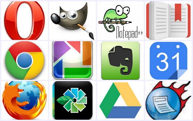 Apps That Purfylle (embellish) My Life