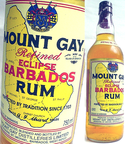 ... los cantineros en otros países podrán hacer lo mismo con otra botella ...