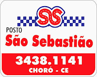 POSTO SÃO SEBASTIÃO