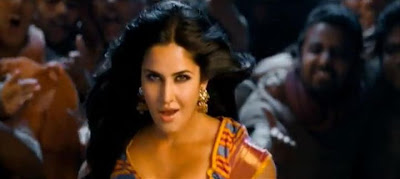 katrina kaif new item song chikni
