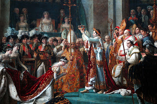 Most Famous Immortal Love Stories In History And Literature Napoleon and Josephine