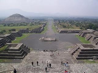 Cultura teotihuacana