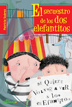 El secuestro de los dos elefantitos