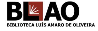 Logo da Biblioteca Escolar