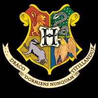 9 3/4 Hogwarts Challenge
