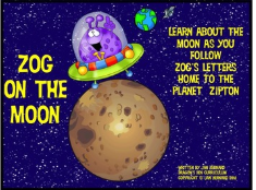 Zog on the Moon